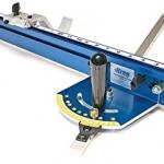 KREG Precision Miter Gauge System (ตัวพาไม้ตัดเฉียง)