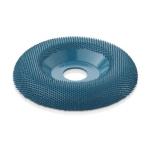 KUTZALL Extreme Shaping Dish-Medium, Tungsten Carbide Coating - จานขัดไม้คาร์ไบด์ชนิดหยาบปานกลาง