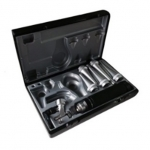 Otoscope for VET & 5 metal specular