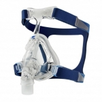 หน้ากาก CPAP (CPAP Mask) Breeze Facial Comfort mask S, M, L
