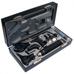 ชุดตรวจหูตาคอจมูก Deluxe XL 2.5V L3 oto /L2 ophth