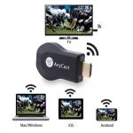 AnyCast M2 PLUS - HDMI ไร้สาย ต่อมือถือเข้าทีวี