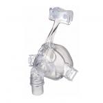 หน้ากาก CPAP (CPAP Mask) Hsiner nasal mask S, M, L พร้อมสายคาดศรีษะ