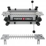PORTER-CABLE 4212 12-Inch Deluxe Dovetail Jig - จิ๊กทำเดือยหางเหยี่ยว และทำเดือยกล่อง (U.S.A)