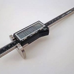 iGAGING - Accumarking 35-780 Digital Wheel Cutting Marking Gauge U.S.A.