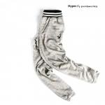 Hyper กางเกง Jocker