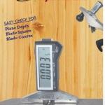 iGAGING 35-0908 - Digital Plane Check Gauge