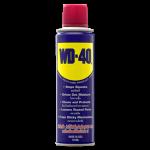 WD-40 น้ำมันอเนกประสงค์ ขนาดบรรจุ 191 มิลลิลิตร - W051-0020