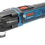 BOSCH GOP30-28 Bosch Professional GOP 30-28 Corded Multi-Cutter with L-Boxx- เครื่องมืออเนกประสงค์