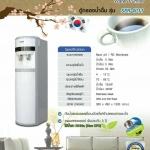 ตู้กรองน้ำดื่ม รุ่น SPR-4011