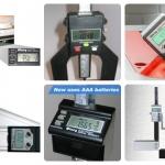 เครื่องมือวัด (Measurement Tools)