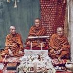 Phra Somdej by Somdej Toh Promrangsri,
