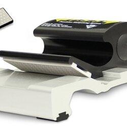 M-POWER PSS1 - FASTTRACK Sharpening System จิ๊กลับสิ่ว และใบกบ ด้วยเพชร (Made in U.K.)