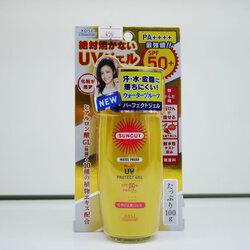 SUNCUT เจลกันแดด PERFECT UV PROTECT SPF50+ PA++++ ขนาด 100 กรัม