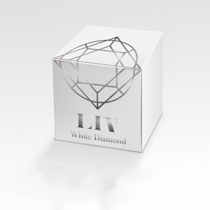 Liv White Diamond Skin : 1 กระปุก