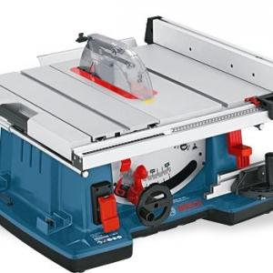 BOSCH GTS10XC -โต๊ะเลื่อย BOSCH รุ่น GTS10XC - 0601B30400