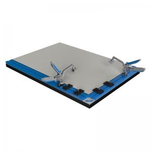 KREG Klamp Table - หน้าท็อปโต๊ะแคล้มป์ประกอบงานไม้