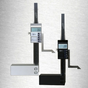 "IGaging 35-628 - 0-6"" Digital Height Gauge / Silver(สีเงิน)"