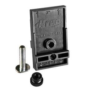 KREG Klamp Block Set- ชุดตั้งไม้บนโต๊ะแคล้มป์ หรือโต๊ะประกอบงานไม้