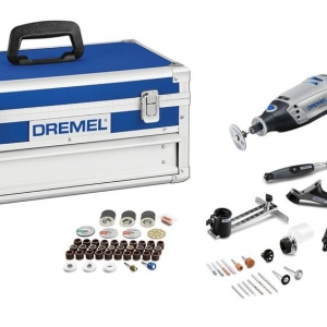 DREMEL 3000-8/64 Platinum Edition- เครื่องมืออเนกประสงค์ DREMEL รุ่น 3000-8/64 Platinum Edition - F0133000BB