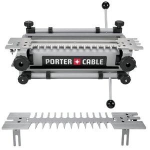 PORTER-CABLE 4212 12-Inch Deluxe Dovetail Jig (U.S.A)- จิ๊กทำเดือยหางเหยี่ยว และทำเดือยกล่อง