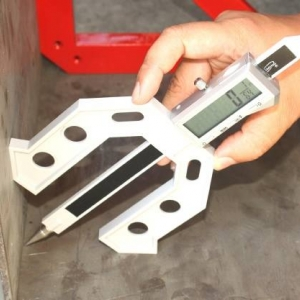 iGAGING 35-0906 - 3-in-1 Tool - Depth Gauge, Height Gauge and Thickness Gauge