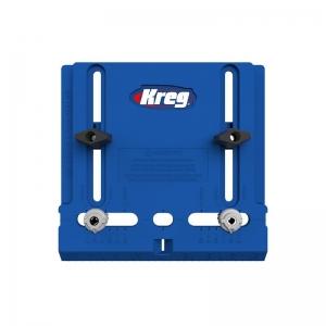 KREG Cabinet Hardware Jig - จิ๊กสำหรับติดตั้งมือจับ ปุ่มดึง ลิ้นชัก ประตูตู้