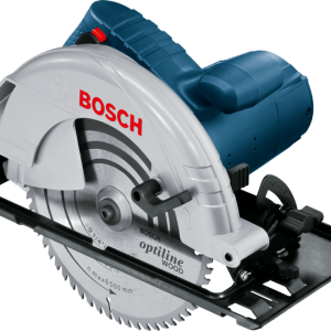 BOSCH GKS235 Turbo เลื่อยวงเดือน 9 นิ้ว BOSCH รุ่น GKS235 Turbo (2050 วัตต์) - 06015A20K0