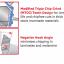 "FREUD LU94M010 - 10"" x 80T Plastics & Plexiglass Saw Blade U.S.A. (Made in Italy) -ใบเลื่อยสำหรับตัดพลาสติค และอคริลิคโดยเฉพาะ thumbnail 3"