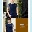 เสื้อยืด คอปก thumbnail 15