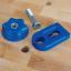 Bench Clamp with Base - แคล้มป์โต๊ะกับฐานยึด thumbnail 2