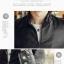 เสื้อแจ็คเก็ต หนังpu เสื้อแฟชั่นผู้ชาย สินค้านำเข้า thumbnail 10