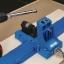 KREG Custom Pocket-Hole Plug Cutter- ชุดเจาะปลั๊กไม้อุดรูเจาะ เอียง thumbnail 5