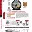 FREUD SBOX8 -8-inch Box Joint Cutter Set - ชุดใบเลื่อยตัดเดือยทำกล่องขนาด 8 นิ้ว U.S.A (Made in Italy) thumbnail 6
