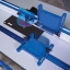 KREG PRS3020 True-FLEX Featherboard - Twin Pack- หวีกดไม้แพคคู่ KREG รุ่น PRS3020 thumbnail 3