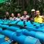 ชุดแปลงปลูกผักอัตโนมัติ ขนาด 150 หลุมปลูก ระบบน้ำขึ้น-น้ำลง(FAD) thumbnail 3