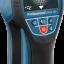 BOSCH D-tect 120 Professional Scanner เครื่องตรวจหา Bosch รุ่น D-tect 120 thumbnail 1