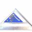 EMPIRE 2990M The Magnum Rafter Square W/Metric G- ฉากอลูมิเนียมช่างไม้เมตริกขนาด 18 ซม.(ประมาณ 7-1/2 นิ้ว) U.S.A thumbnail 3