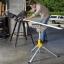 ROCKWELL RK9033 JawStand Portable Work Support Stand - สามขาสำหรับยึดจับงานไม้ งานบ้าน สารพัดประโยชน์จาก Rockwell U.S.A. thumbnail 13
