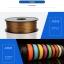 เส้นพลาสติค PLA ความบริสุทธิ์สูง ขนาด 1.75 มม. ม้วนละ 1 กก. - ANET 1.75mm High Purity PLA filament- 1kg.- thumbnail 3