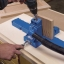 KREG Custom Pocket-Hole Plug Cutter- ชุดเจาะปลั๊กไม้อุดรูเจาะ เอียง thumbnail 4