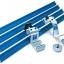 KREG KMS8000 Precision Track & Stop Miter Saw (Imperial) Kit- ชุดคิทรางและตัวหยุดไม้สเกลนิ้ว thumbnail 1