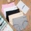 กางเกงในเก็บพุง Munafie สีเทา thumbnail 5