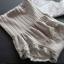 กางเกงในเก็บพุง Munafie แท้ 100% สีครีม thumbnail 10
