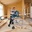 ขาเลื่อยตัดองศา Bosch GTA2500W Professional Miter Saw Stand thumbnail 2