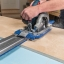 Kreg Accu-Cut Circular Saw Guide - ตัวนำช่วยในการตัดไม้ด้วยเลื่อยวงเดือน thumbnail 10