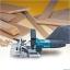 Makita PJ7000 Biscuit Jointer - เครื่องเซาะร่องใส่แผ่นบิสกิต thumbnail 1