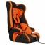 [สีส้ม] คาร์ซีท Fico เบาะรถยนต์นิรภัยสำหรับเด็ก รุ่น SQ308 [สำหรับ 6 เดือน - 12 ขวบ] thumbnail 1