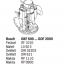 Bosch FSN OFA - Router Guide Rail Adaptor- ฐานสำหรับติดตั้งเร้าเตอร์เพื่อใช้กับราง Bosch, Festool, Makita - 1600Z0000G thumbnail 9