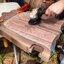Kutzall Extreme Shaping Dish - Very Coarse, Tungsten Carbide Coating - จานขัดไม้คาร์ไบด์ชนิดหยาบมาก (Made in U.S. A.) thumbnail 2
